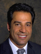 Aptos, Santa Cruz dentist Dr. A Heidari