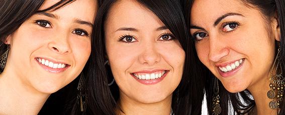 Cosmetic dentist in Aptos, Santa Cruz, Capitola, Soquel